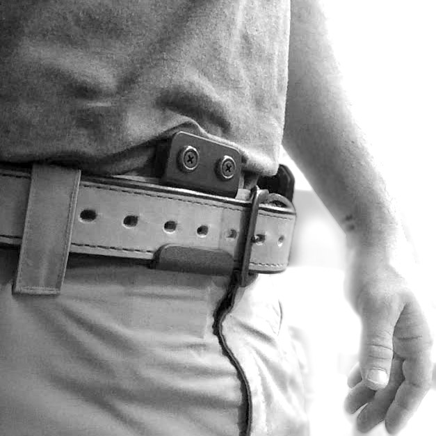 Tuckable Appendix Holster